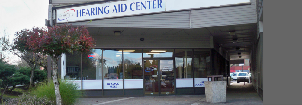 Best Care Hearing Aid Centers, OR
